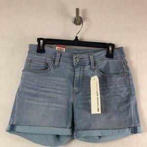 Levis Jean shirt size 27 vintage soft NWT